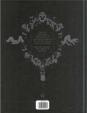 Verso de Les ogres-Dieux -4- Première-Née