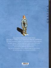 Verso de Neige -14- Le printemps d'Orion 1/2