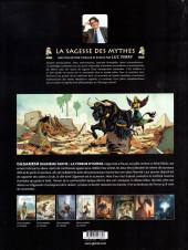 Verso de Gilgamesh (Bruneau/Taranzano) -2- La fureur d'Ishtar