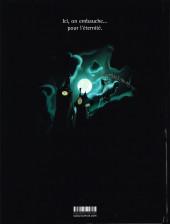 Verso de Zombillénium -5- Vendredi noir