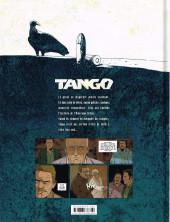 Verso de Tango (Xavier/Matz) -5- Le dernier condor