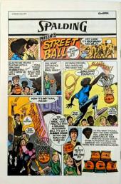 Verso de Avengers Vol. 1 (Marvel Comics - 1963) -184-