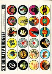 Verso de Warrior (Quality comics - 1982) -12- Issue # 12