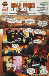 Verso de Uncanny X-Men (2013) -21- Revolution marches on!