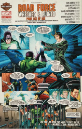 Verso de Uncanny X-Men (2013) -27- Superpowers