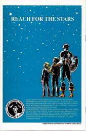 Verso de Web of Spider-Man Vol. 1 (Marvel Comics - 1985) -6- Gold Rush