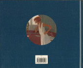 Verso de Les cités obscures -H07- Mary la penchée