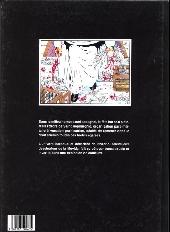 Verso de Anarcoma -2- Cultes
