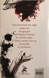 Verso de (AUT) Gaiman - Le Monarque de la vallée