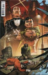 Verso de Detective Comics (1937), Période Rebirth (2016) -1027- 1000th anniversary Batman