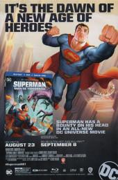 Verso de Marvels Snapshots (Marvel Comics - 2020) - Spider-Man: Marvels snapshots - Dutch Angles