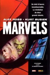 Verso de Marvel Legends -10- L'au-delà (2)