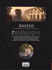 Verso de Amiens -1- De Samarobriva aux guerres de religions