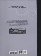 Verso de Les grands Classiques de la Bande Dessinée érotique - La Collection -114119- Oh ! Giovanna ! - tome 1