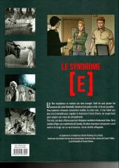 Verso de Le syndrome [E] -1- Le Syndrome [E]