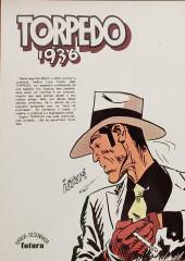 Verso de Torpedo 1936 (en portugais) -2- Dumbo