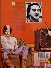 Verso de Video clips (Catalan Communications - 1985) - Video clips