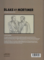 Verso de Blake et Mortimer (Divers) -HS21TL- Jacobs décrypté