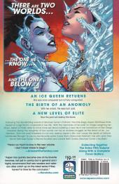Verso de Michael Turner's Fathom Vol.5 (Aspen comics - 2013) -INT05- Cold destiny