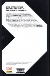 Verso de Dawn of X -3- Volume 03