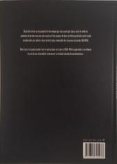 Verso de Billy Wild -INTa2020- Intégrale