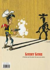 Verso de Lucky Luke (Les aventures de) -9FL- un cow-boy dans le coton