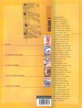 Verso de Comanche -INT1- Volume 1