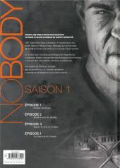 Verso de No Body -INT1- Saison 1