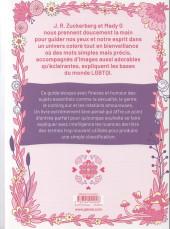 Verso de Guide de poche des identités queers et trans