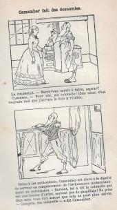 Verso de Le sapeur Camember -d1959- Le Sapeur Camember