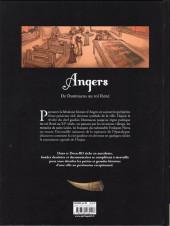 Verso de Angers -1- De Dumnacus au roi René