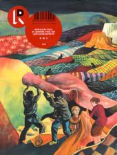 Verso de La revue dessinée -30- #30