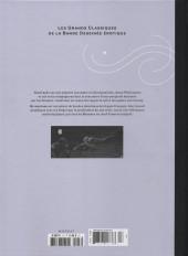 Verso de Les grands Classiques de la Bande Dessinée érotique - La Collection -117118- Nagarya - Tome2