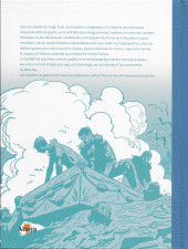 Verso de Tout Pratt (collection Altaya) -46- WW II - Histoires de guerre 4