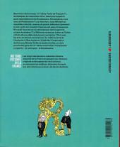 Verso de Histoire dessinée de la France -9- En âge florissant - De la Renaissance à la Réforme