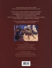 Verso de Mattéo -INT2- Second cycle (1936-1939)