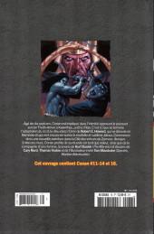 Verso de Savage Sword of Conan (The) (puis The Legend of Conan) - La Collection (Hachette) -78- Le dieu dans l'urne