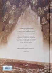 Verso de Les voyages de Gulliver (Galic/Echegoyen) - De Laputa au Japon