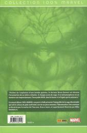 Verso de Hulk (100% Marvel) -4- Abominable