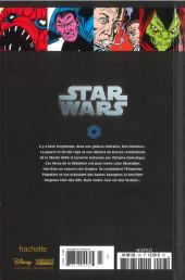 Verso de Star Wars - Légendes - La Collection (Hachette) -127127- Star Wars Classic - #64 à #66, Annual #2, #67