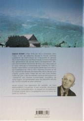 Verso de Gabriel Rosset - Gabriel Rosset - Fondateur du Foyer Notre-Dame des Sans-Abri de Lyon