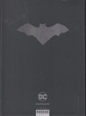 Verso de Batman : The Dark Prince Charming -INT- The Dark Prince Charming
