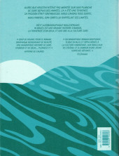 Verso de In Waves - Tome a2019/10