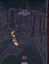 Verso de Lapinot (Les nouvelles aventures de) -5- L'Apocalypse Joyeuse