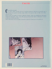 Verso de Balade au Bout du monde -5a1999- Ariane