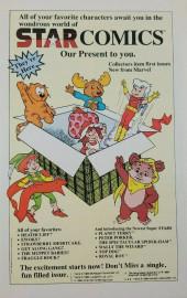 Verso de G.I. Joe: A Real American Hero (Marvel comics - 1982) -35- Dreadnoks on the loose!
