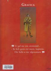 Verso de Meesters van de Gerst (De) -3- Adrien, 1917