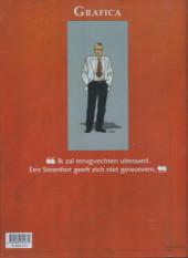 Verso de Meesters van de Gerst (De) -6- Jay, 1973