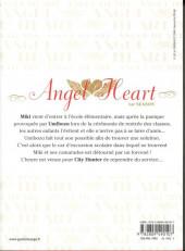 Verso de Angel Heart - 1st Season -13- Vol. 13