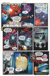 Verso de Power Pack Vol.4 (Marvel comics - 2020) -1- Outlawed 1